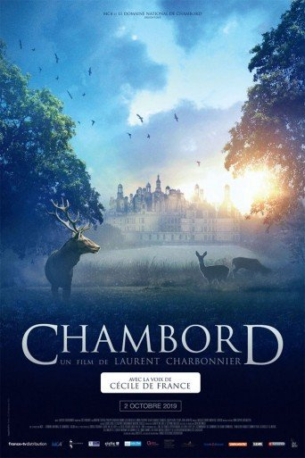 CHAMBORD, LE CYCLE ETERNEL